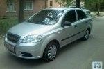 Chevrolet Aveo ���-������ 2008 � �������