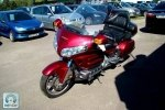 Honda Gold Wing  2002 в Львове