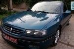 Renault Safrane EXCLUSIVE 1997 � ������ ����