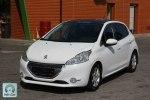 Peugeot 208 ����������� 2014 � ������