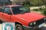 Renault 11  1986 � ������ (���������������)