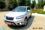 Hyundai Santa Fe �������� 2012 � ������ (���������������)