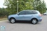 Hyundai Santa Fe  2008 � ���������