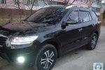 Hyundai Santa Fe ������������ 2011 � �����