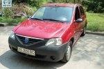 Dacia Logan  2008 � ������ (���������������)