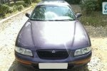 Mazda Xedos 9 President 1997 � ��������