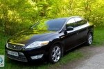 Ford Mondeo �������� � 2009 � �����������
