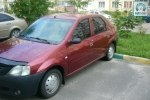 Dacia Logan  2007 � ��������