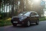 Hyundai Santa Fe  2007 � �������