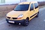 Renault Kangoo DCI 60 2006 � ���������