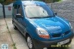 Renault Kangoo  2004 � ��������