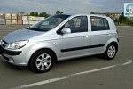 Hyundai Getz 1400 ���. 2008 � ������ ����