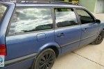 Volkswagen Passat CC  1994 � ���������
