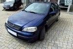 Opel Astra  2000 � �������