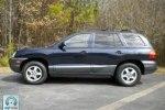 Hyundai Santa Fe  2003 � �����