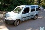 Fiat Doblo ������� 2007 � �����
