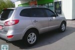 Hyundai Santa Fe 2.2crdi 2011 � �����