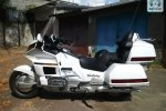 Honda Gold Wing  1995 в Киеве