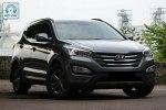 Hyundai Santa Fe 4WD CRDI 2013 � ������