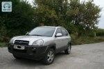 Hyundai Tucson  2005 � ������ (���������������)