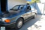 Mitsubishi Galant  1991 � ������
