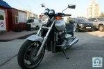 Honda CB 2001