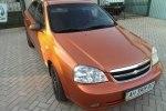 Chevrolet Lacetti SE 2006 � ��������