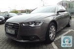 Audi  A6   2012 �686656