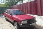 Renault 18  1985 � �������������