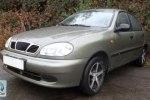 Daewoo Lanos  2004 � ���������