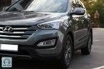 Hyundai Santa Fe 2.2 CRDI 2013 � ������