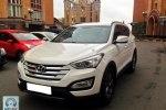 Hyundai Santa Fe  2015 � �����