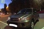 Hyundai Santa Fe  2005 � ������