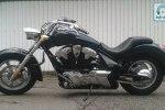 Honda VTX 2010