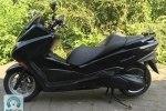 Honda Forza 2010