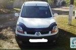 Renault Kangoo  2003 � ������ (���������������)