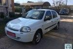 Renault Clio Symbol  2002 � ���������