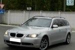 BMW 5 Series  2008 � ������