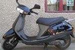 Honda Lead 1998
