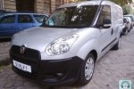 Fiat  Doblo   2012 №691919