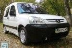 Peugeot Partner 1.6 - HDI 2008 � ������