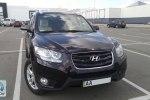 Hyundai Santa Fe  2010 � �����