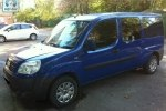 Fiat Doblo Maxi Baza 2008 в Житомире