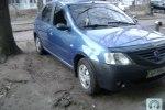Dacia Logan  2008 в Запорожье