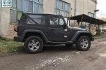 Jeep  Wrangler   2008 №697791