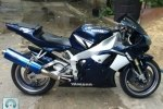 Yamaha YZF-R R1 2001 в Херсоне