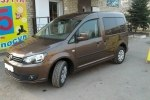 Volkswagen Caddy  2014 в Киеве