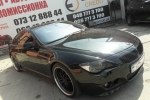 BMW 6 Series 650 Hamann 2006 в Одессе