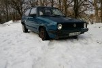 Volkswagen Golf  1984 в Киеве