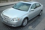 Toyota Avalon Limited 2007 в Черновцах